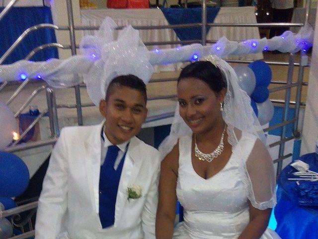 El matrimonio de Jonathan y Viviana en Barranquilla, Atlántico 9