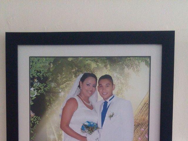 El matrimonio de Jonathan y Viviana en Barranquilla, Atlántico 10