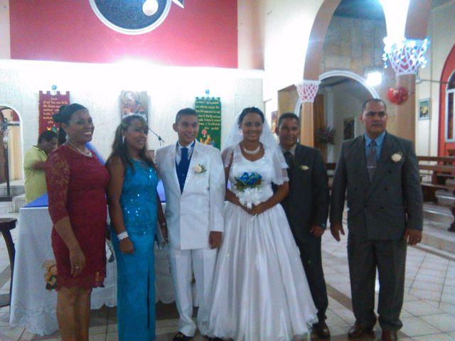 El matrimonio de Jonathan y Viviana en Barranquilla, Atlántico 13