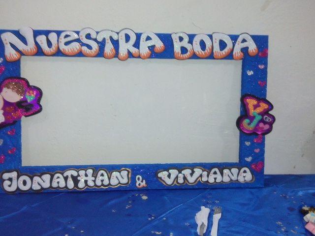 El matrimonio de Jonathan y Viviana en Barranquilla, Atlántico 18