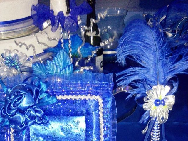 El matrimonio de Jonathan y Viviana en Barranquilla, Atlántico 20