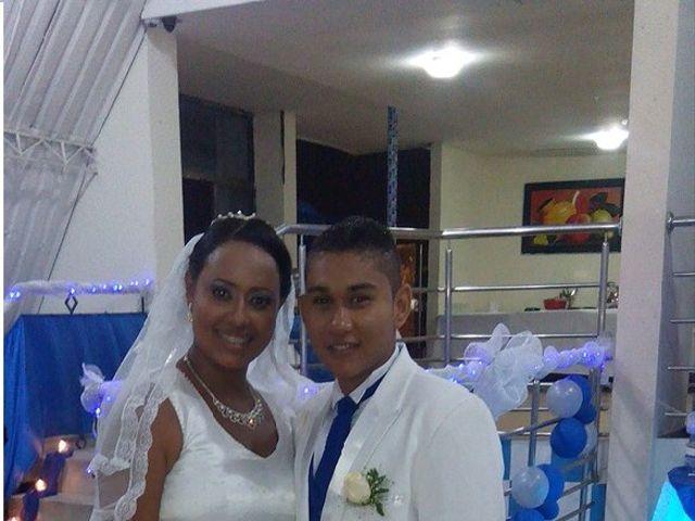 El matrimonio de Jonathan y Viviana en Barranquilla, Atlántico 33