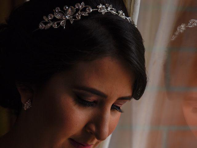 El matrimonio de Pedro y Natalia en Medellín, Antioquia 6