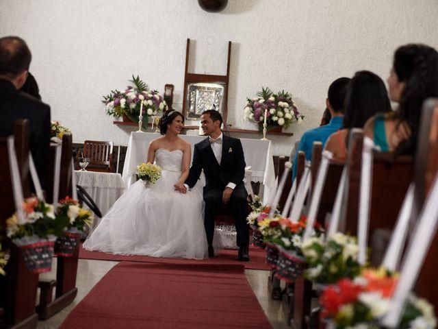 El matrimonio de Pedro y Natalia en Medellín, Antioquia 12