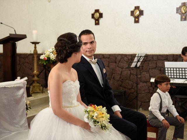 El matrimonio de Pedro y Natalia en Medellín, Antioquia 13
