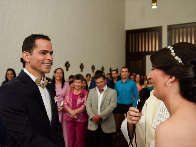 El matrimonio de Pedro y Natalia en Medellín, Antioquia 14