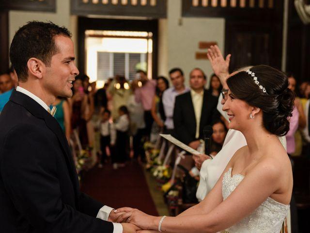 El matrimonio de Pedro y Natalia en Medellín, Antioquia 15