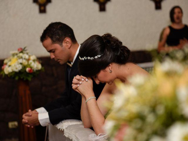 El matrimonio de Pedro y Natalia en Medellín, Antioquia 20