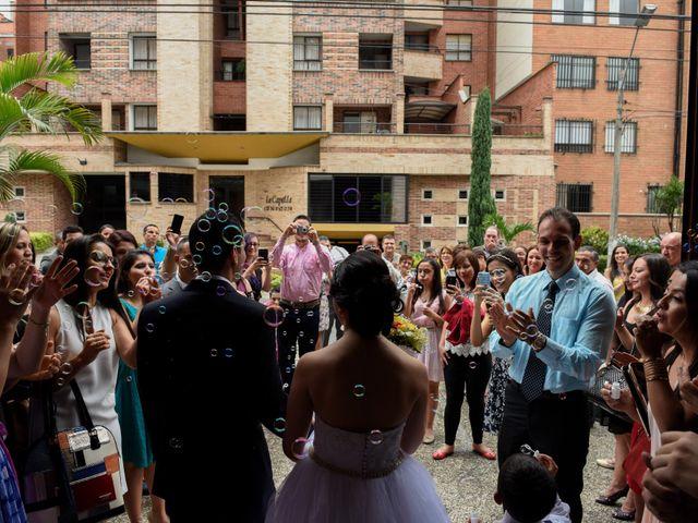 El matrimonio de Pedro y Natalia en Medellín, Antioquia 21