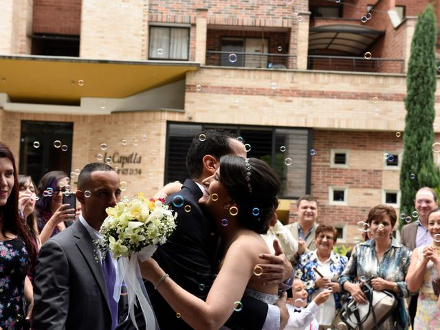 El matrimonio de Pedro y Natalia en Medellín, Antioquia 22