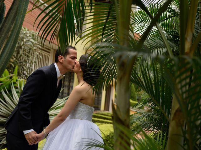 El matrimonio de Pedro y Natalia en Medellín, Antioquia 23
