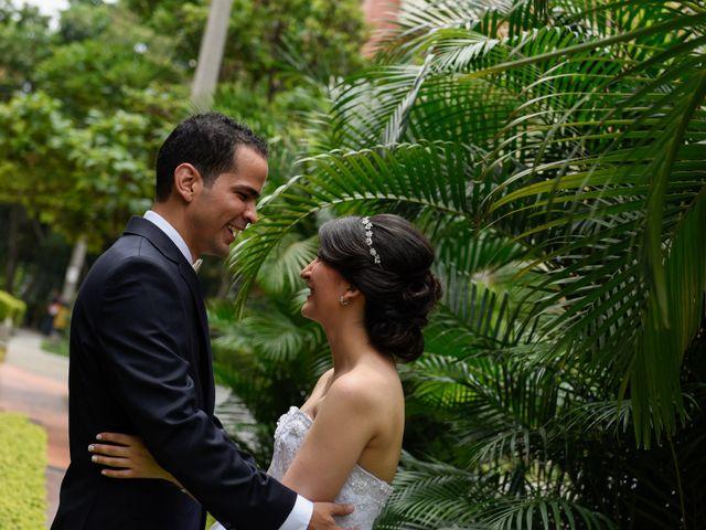 El matrimonio de Pedro y Natalia en Medellín, Antioquia 25