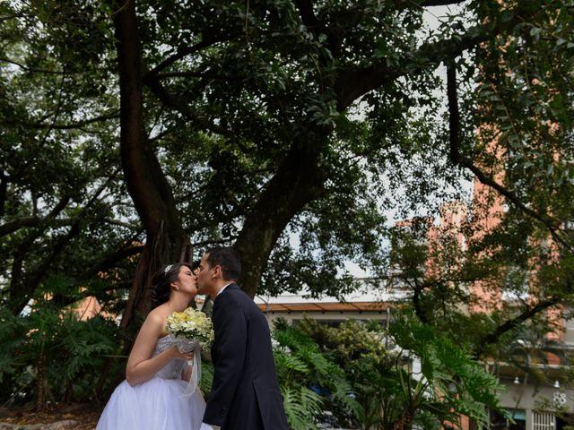 El matrimonio de Pedro y Natalia en Medellín, Antioquia 26