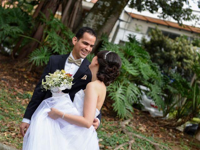 El matrimonio de Pedro y Natalia en Medellín, Antioquia 27