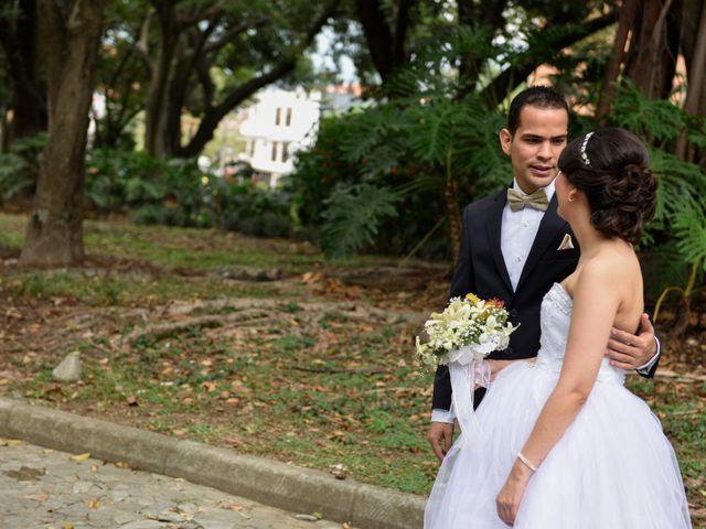 El matrimonio de Pedro y Natalia en Medellín, Antioquia 28