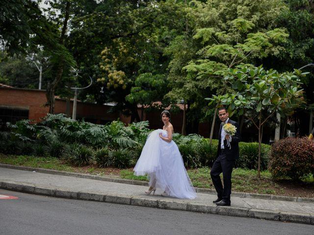 El matrimonio de Pedro y Natalia en Medellín, Antioquia 30