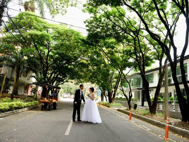 El matrimonio de Pedro y Natalia en Medellín, Antioquia 31