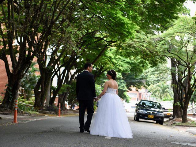 El matrimonio de Pedro y Natalia en Medellín, Antioquia 36