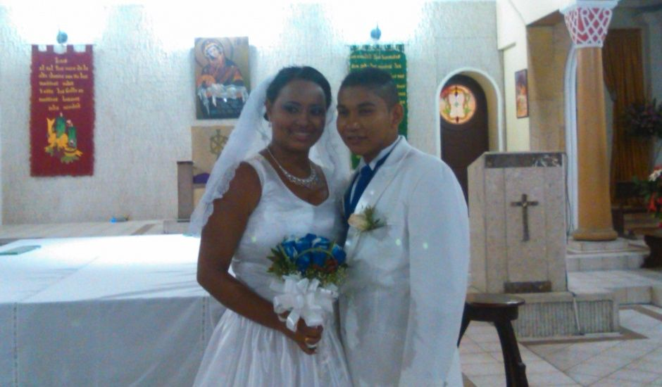 El matrimonio de Jonathan y Viviana en Barranquilla, Atlántico