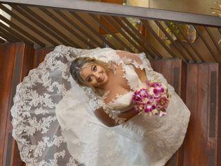 El matrimonio de Maritza y Mauricio 3