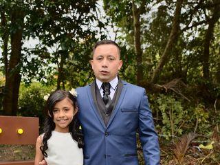 El matrimonio de Carolina y Armando 1