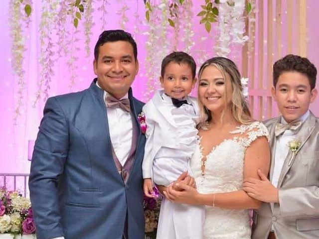 El matrimonio de Mauricio y Maritza en Montería, Córdoba 5