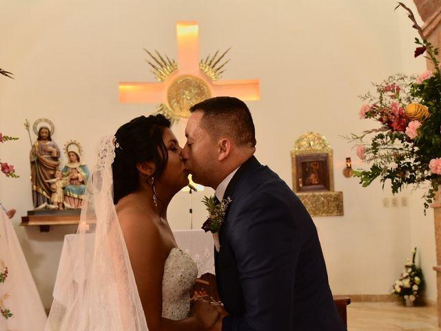 El matrimonio de Armando y Carolina en Villa de Leyva, Boyacá 5