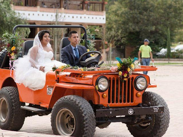 El matrimonio de Armando y Carolina en Villa de Leyva, Boyacá 2