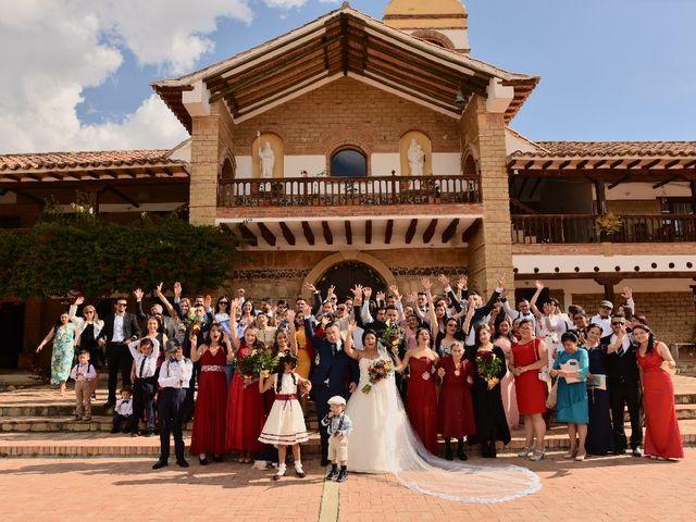 El matrimonio de Armando y Carolina en Villa de Leyva, Boyacá 7