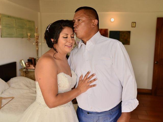 El matrimonio de Armando y Carolina en Villa de Leyva, Boyacá 9
