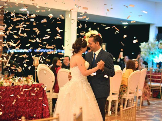 El matrimonio de Luis  y Lizeth  en Palmira, Valle del Cauca 2