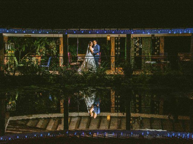El matrimonio de Luis  y Lizeth  en Palmira, Valle del Cauca 3