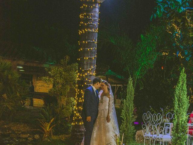 El matrimonio de Luis  y Lizeth  en Palmira, Valle del Cauca 5