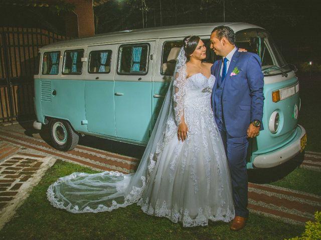 El matrimonio de Luis  y Lizeth  en Palmira, Valle del Cauca 6
