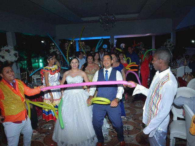El matrimonio de Luis  y Lizeth  en Palmira, Valle del Cauca 10
