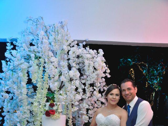 El matrimonio de Luis  y Lizeth  en Palmira, Valle del Cauca 11