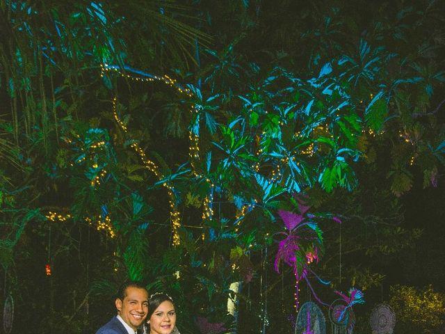 El matrimonio de Luis  y Lizeth  en Palmira, Valle del Cauca 12