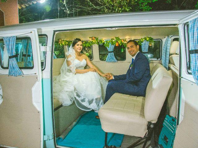 El matrimonio de Luis  y Lizeth  en Palmira, Valle del Cauca 14