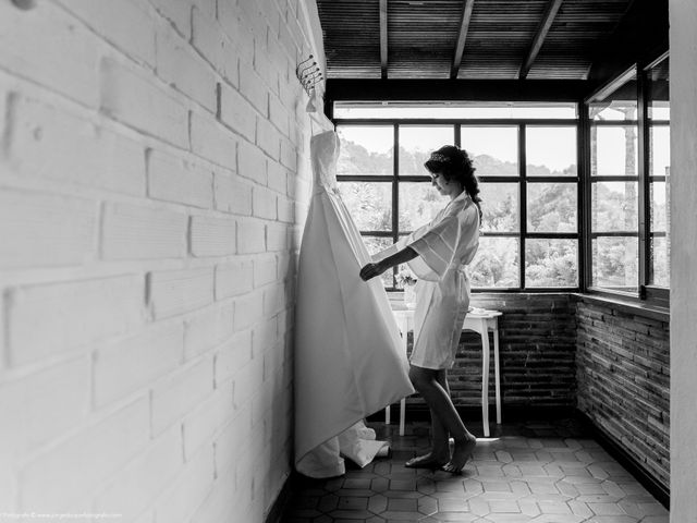 El matrimonio de Juan Diego y Mariana en Medellín, Antioquia 4