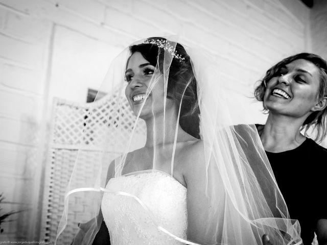 El matrimonio de Juan Diego y Mariana en Medellín, Antioquia 12