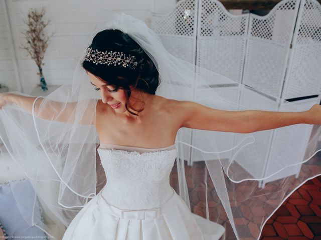 El matrimonio de Juan Diego y Mariana en Medellín, Antioquia 13