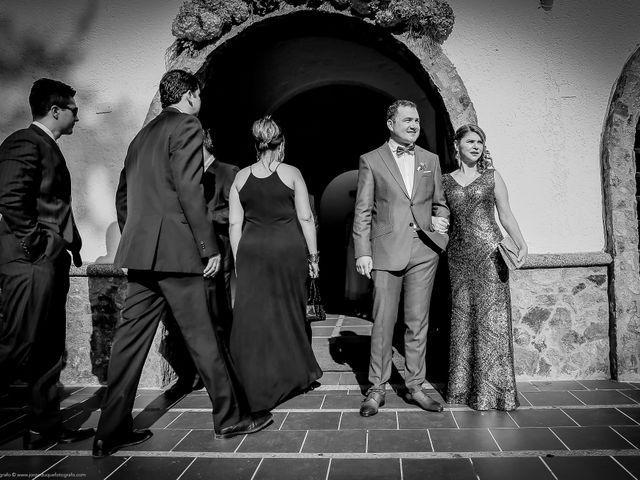 El matrimonio de Juan Diego y Mariana en Medellín, Antioquia 19