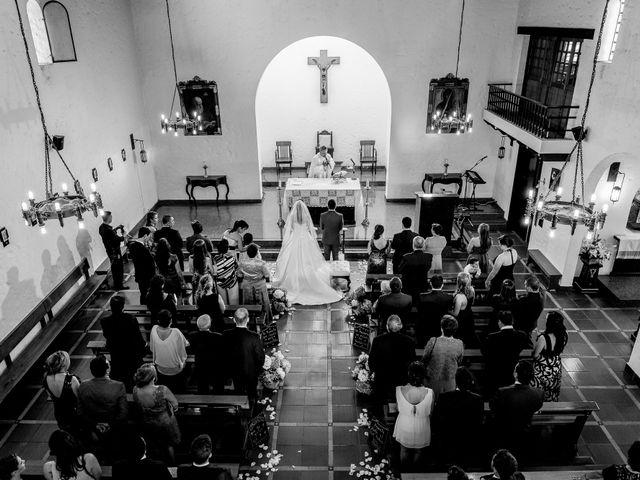 El matrimonio de Juan Diego y Mariana en Medellín, Antioquia 22
