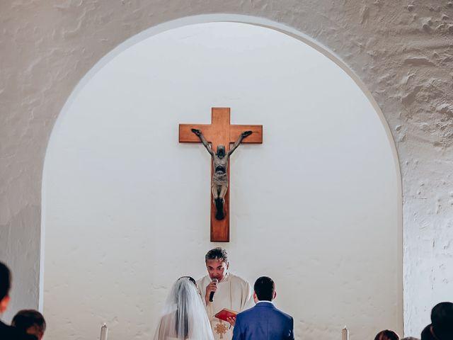 El matrimonio de Juan Diego y Mariana en Medellín, Antioquia 26