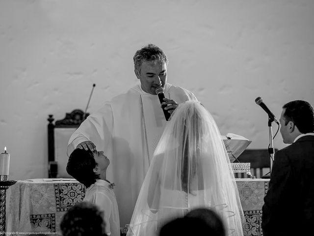 El matrimonio de Juan Diego y Mariana en Medellín, Antioquia 27