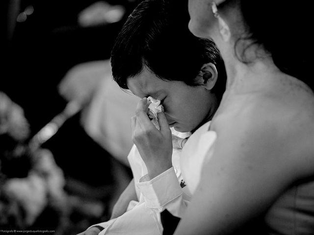 El matrimonio de Juan Diego y Mariana en Medellín, Antioquia 1