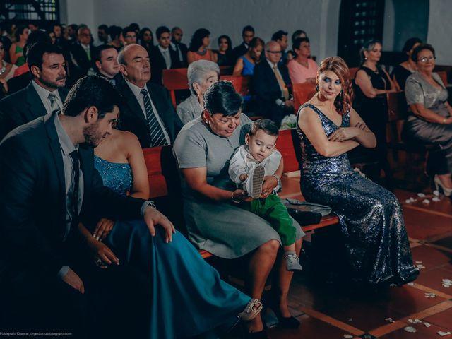 El matrimonio de Juan Diego y Mariana en Medellín, Antioquia 30