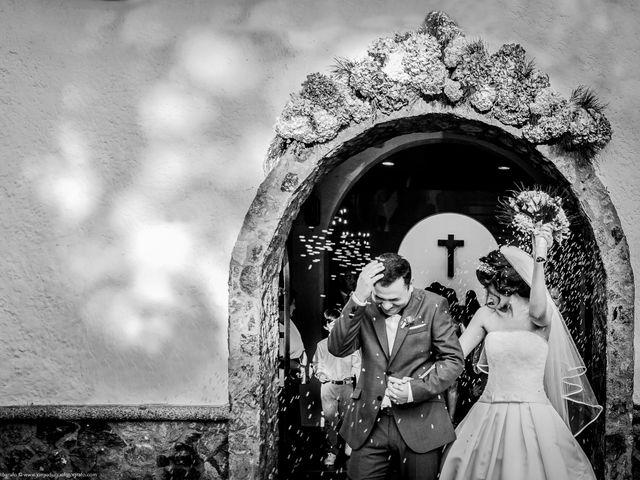El matrimonio de Juan Diego y Mariana en Medellín, Antioquia 32