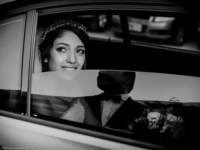 El matrimonio de Juan Diego y Mariana en Medellín, Antioquia 35