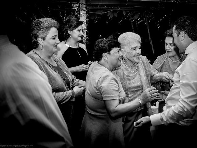 El matrimonio de Juan Diego y Mariana en Medellín, Antioquia 38